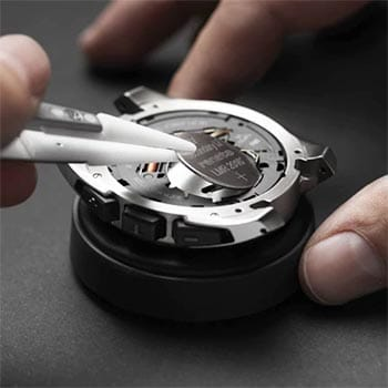 Professional Watch Battery Replacement