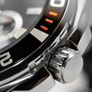 Watch Crown Repair and Replacement Service
