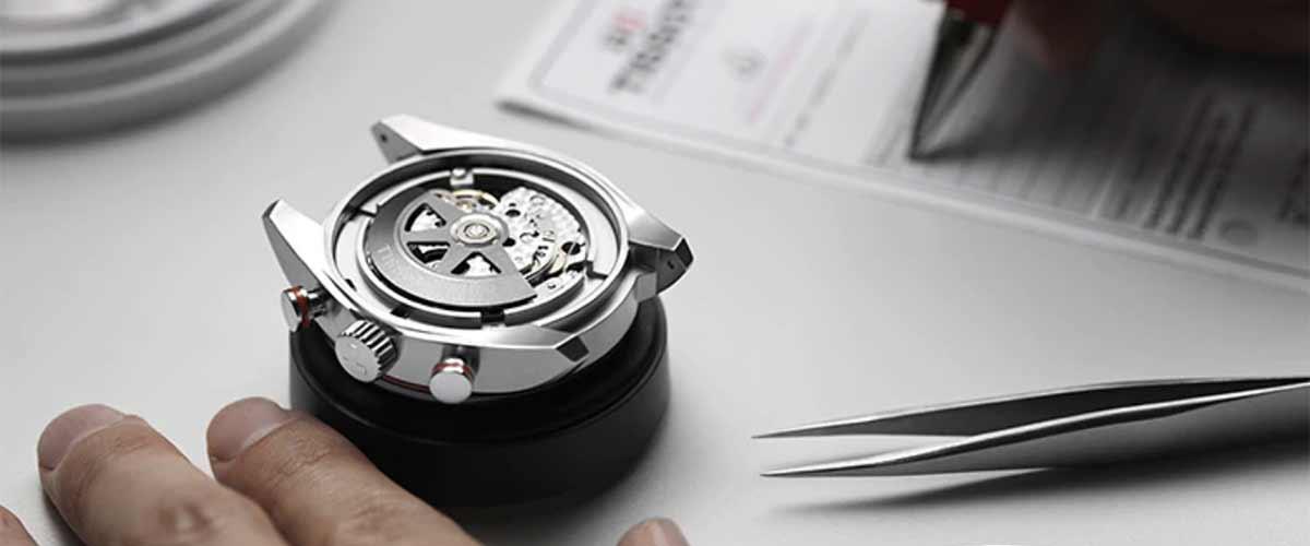 UK Watch Repair Service Company - Watch Repair UK
