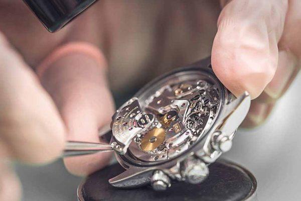Professional Watch Repairs UK